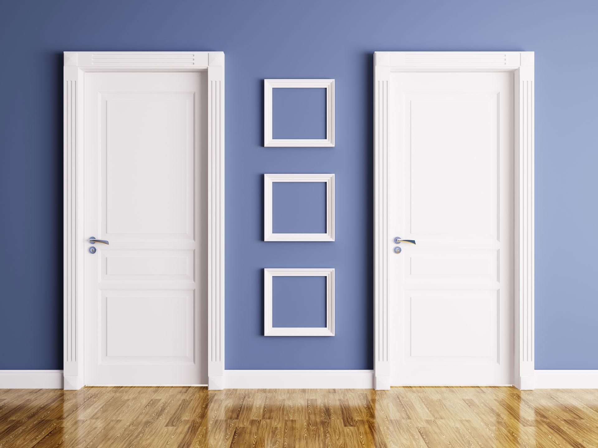 דלתות פולימר בדרום