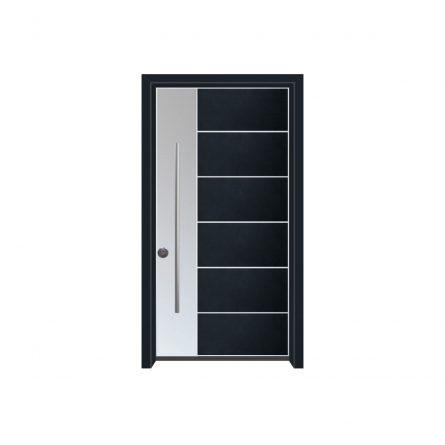 דלת כניסה 1077