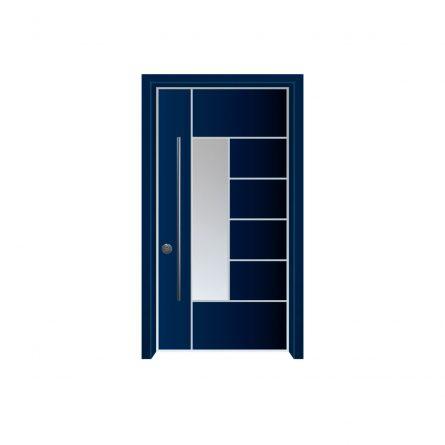 דלת כניסה 1078