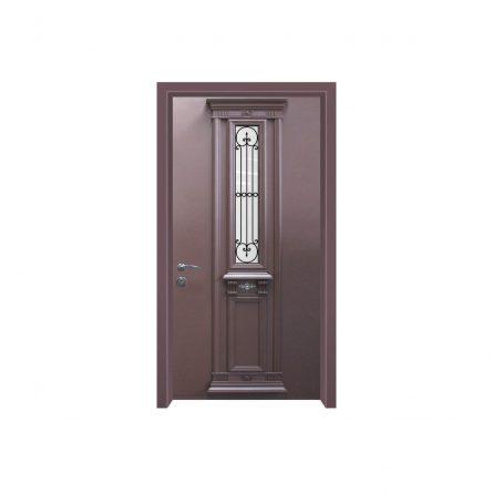 דלת כניסה 2001