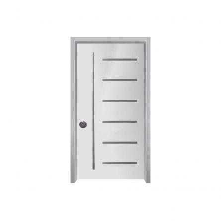 דלת כניסה 2518