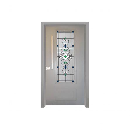 דלת כניסה 5510