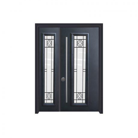 דלת כניסה 7014