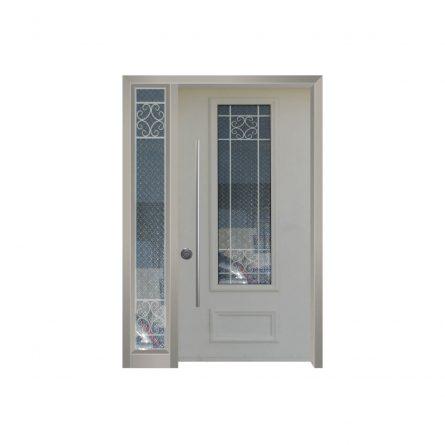 דלת כניסה 8010V