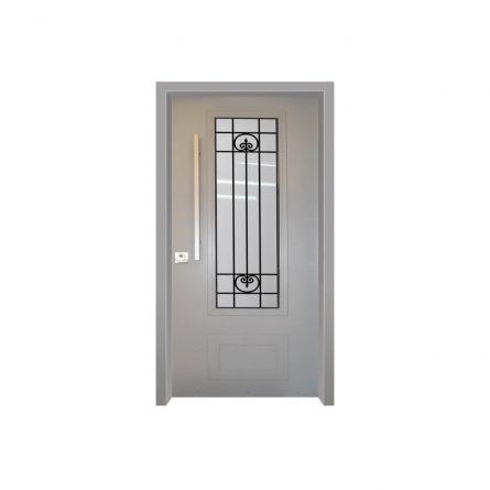 דלת כניסה 8015