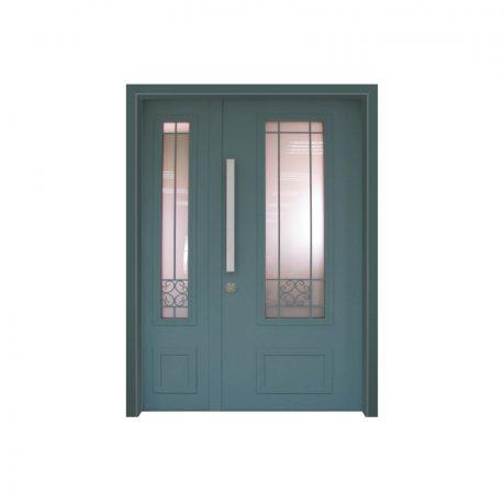 דלת כניסה 8018